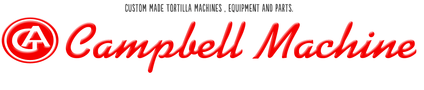 Campbell Machine